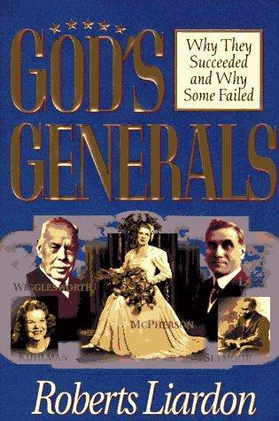Download God's generals