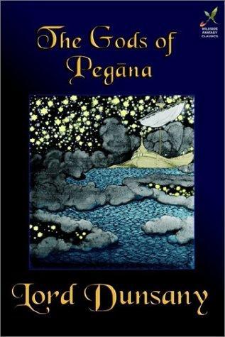 Download The Gods of Pegāna