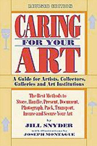 Download Caring for your art
