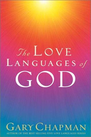 Download The Love Languages of God