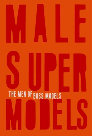 Male Super Models by George Wayne