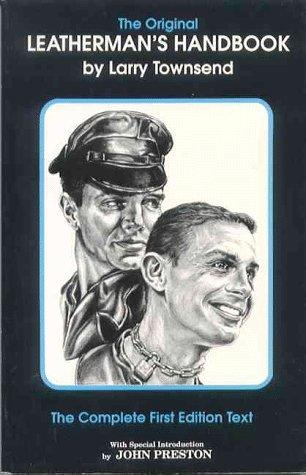 Leatherman's Handbook