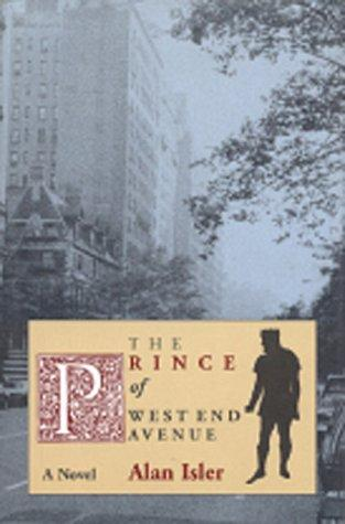 Download The prince of West End Avenue