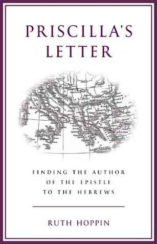 Download Priscilla's letter