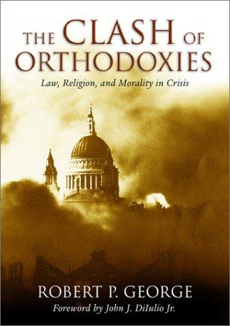 Download Clash Of Orthodoxies