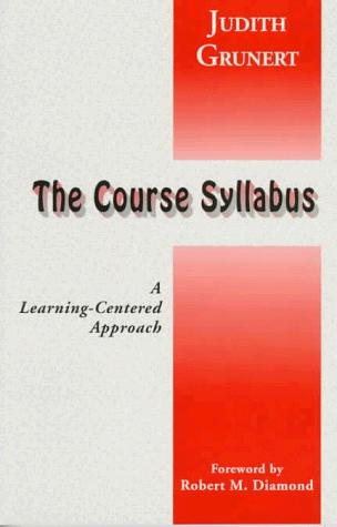 Download The Course Syllabus