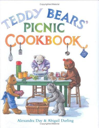 Download Teddy Bears' Picnic Cookbook
