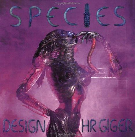 Download Species Design