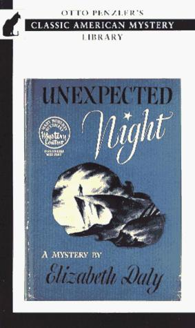 Download Unexpected night
