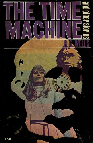 The Time Machine and other stories by H. G. Wells