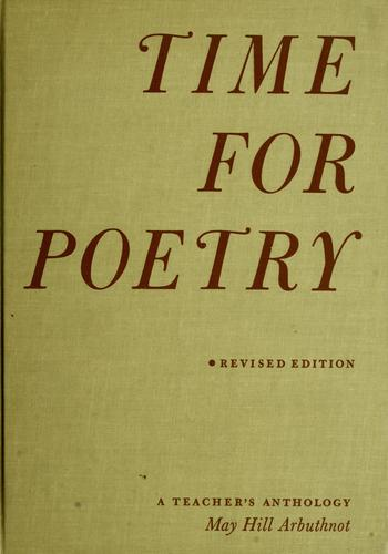 Download Time for poetry