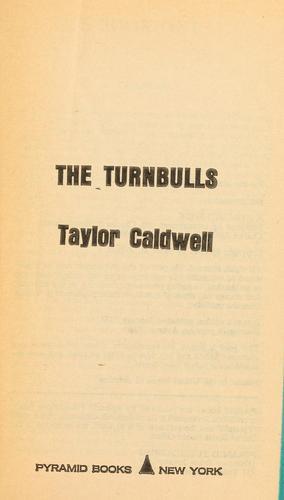 The Turnbulls.