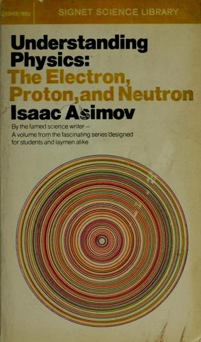 Understanding Physics Volume III