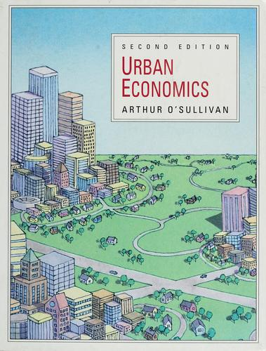 Download Urban economics