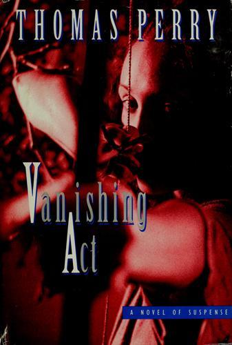 Download Vanishing act