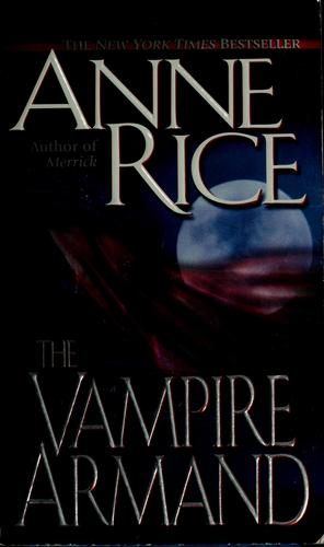 Download The vampire Armand