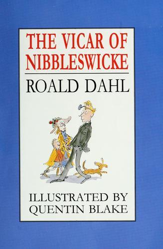 Download The vicar of Nibbleswicke