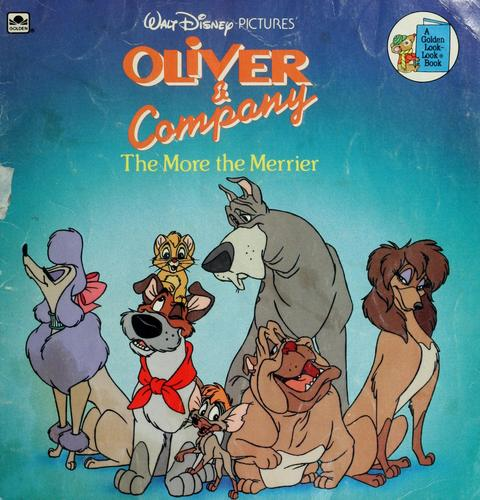 Download Walt Disney Pictures' Oliver & company