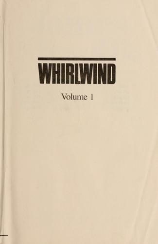 Whirlwind.