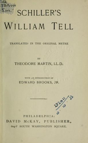 Download William Tell