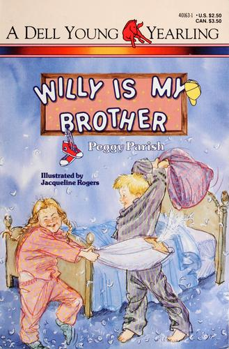 Download Willy is my brother
