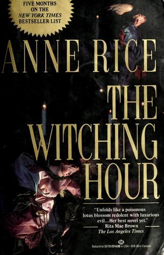 Download The witching hour