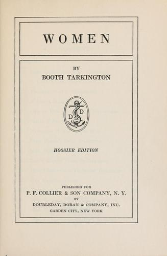 Women by Booth Tarkington