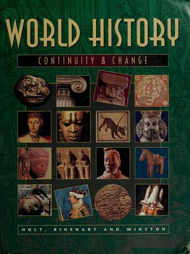 Visual Resources World History 1997