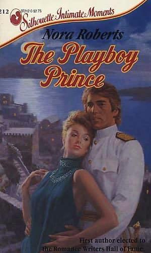 Playboy Prince