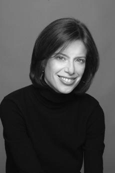 Photo of Susan Faludi