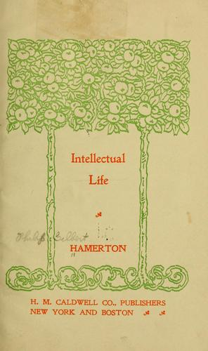Download Intellectual life