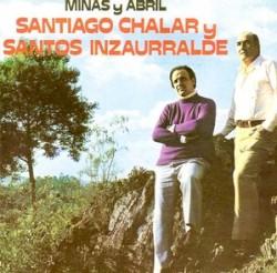Santiago Chalar/Santos Inzaurralde - Pida Patrón