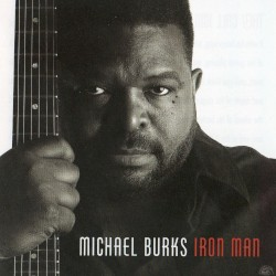 Michael Burks - Fire and Water