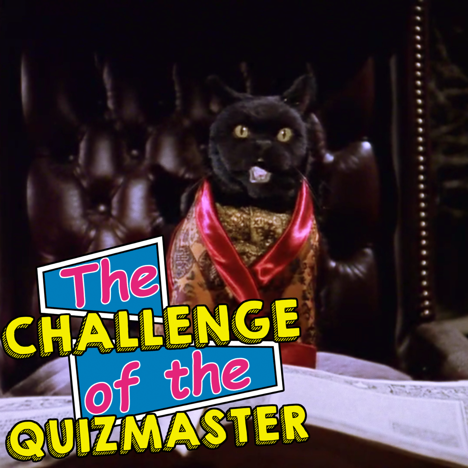 What Percent Salem Are You? - The Challenge Of The Quizmaster
