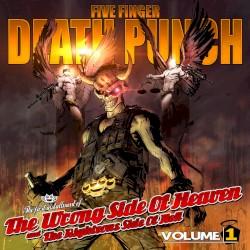 Five Finger Death Punch - Wrong Side of Heaven
