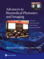 Cover of: Advances in biomedical photonics and imaging