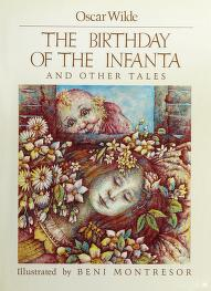 Cover of: The birthday of the infanta and other tales | Oscar Wilde