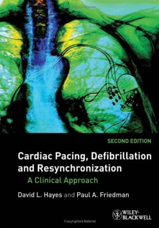 Cardiac pacing and defibrillation by David L. Hayes
