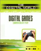 Cover of: Digital games