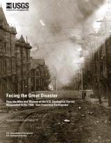 Cover of: Facing the Great Disaster
