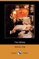 The Library (Dodo Press)