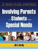 Involving Parents of Students With Special Needs