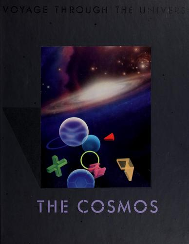 The Cosmos by by the editors of Time-Life Books.