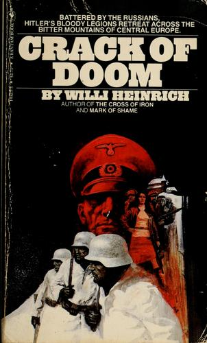Crack of doom by Willi Heinrich