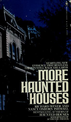 More haunted houses by Richard Winer
