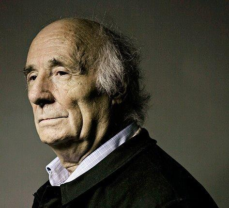 Photo of Jacques Roubaud