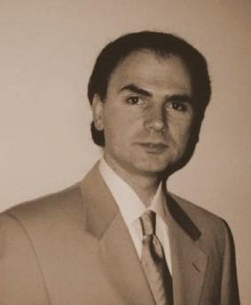 Photo of Dejan Stojanović