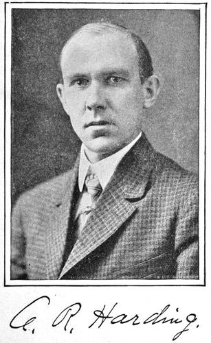 Photo of Arthur Robert Harding