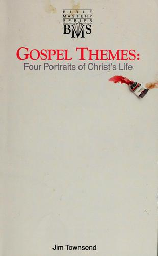 Gospel themes by Jim Townsend