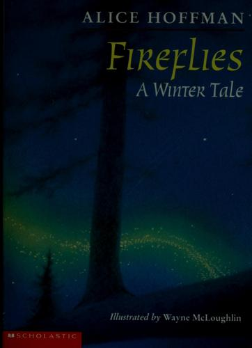 Fireflies by Alice Hoffman